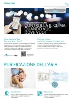 Samsung Clima Point Bologna